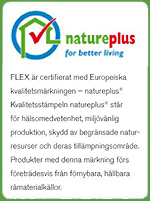 Natureplus certified